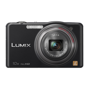 Panasonic lumix s27